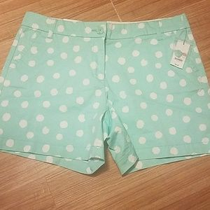 Crown & Ivy Women's New Shorts, Size 12
